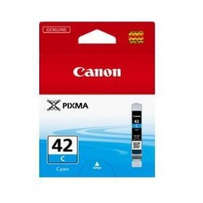 CANON CLI42C | CLI42C Cyan ink tank for PIXMA PRO100