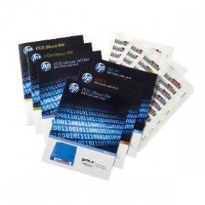 HP Q2013A | Bar Code Label Pack LTO6