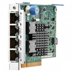 HP 665240-B21 | Ethernet 1Gb 4-port 366FLR Adapter