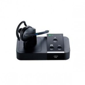 JABRA 9450-25-507-103 | PRO 9450 DECT Wireless Mono Desk & Softp