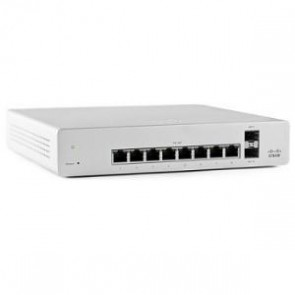 MERAKI MS220-8-HW | Meraki MS220 8 Port GigE Switch