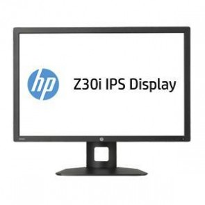 HP D7P94A4 | Z30i 30in IPS LED Backlit Monitor