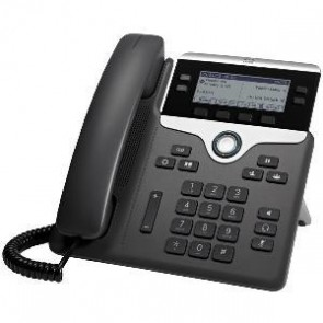 CISCO CP-7841-K9= | Cisco UP Phone 7841