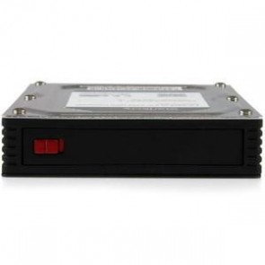 STARTECH 25SAT35HDD | 2.5 to 3.5 SATA HDD Adapter Enclosure
