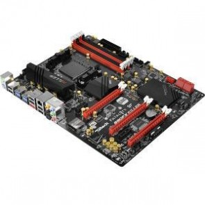 ASROCK 990FX KILLER | 990FX Killer  AMD AM3+  ATX MB