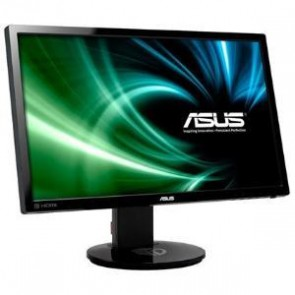 ASUS VG248QE | VG248QE 24in GAMING MONITOR 1MS/144Hz