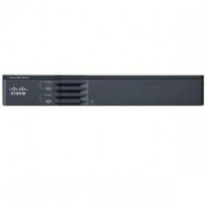CISCO C867VAE-W-A-K9 | Cisco 860VAE Series Integrated Services