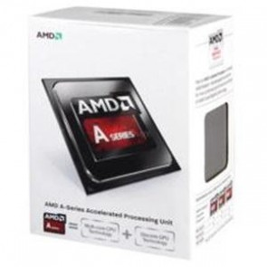 AMD AD7300OKHLBOX | A4 7300 FM2 3.8GHz (4.0GHz Turbo) 1MB