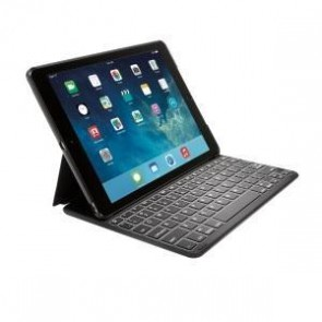 ACCO 97234 | KEYFOLIO THIN X2 PLUS FOR IPAD AIR BLACK