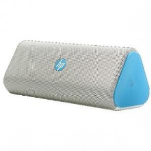 HP G0H97AA | ROAR PLUS BT WIRELESS SPEAKER BLUE