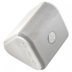 HP G1K47AA | Roar Mini BT White Speaker