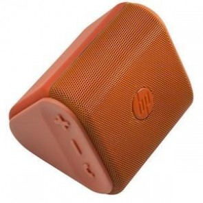HP G1K48AA | Roar Mini BT Orange Speaker
