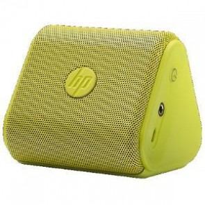 HP G1K49AA | Roar Mini BT Green Speaker