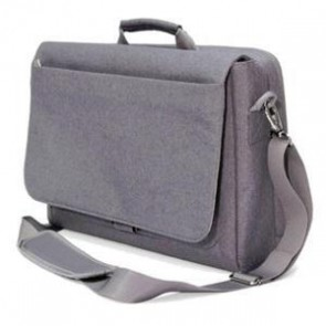 ACCO 62623 | LM140 14.4IN LAPTOP MESSENGER - GREY