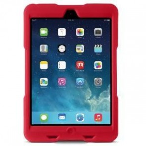 ACCO 97077 | BLACKBELT 1ST DEGREE FOR IPAD MINI - RED
