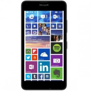 MICROSOFT A00024710 | LUMIA 640 XL BLACK