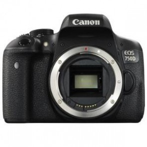 CANON 750DB | 750DB ENTRY LEVEL EOS 750D BODY