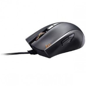 ASUS STRIX CLAW/BLK   STRIX CLAW GAMING MOUSE (USB)