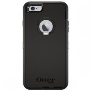 OTTERBOX 77-52236 | DEFENDER CASE FOR IPHONE 6/6S PLUS BLACK