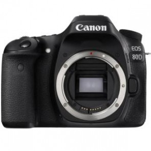 CANON 80DB   80DB EOS 80D BODY ONLY