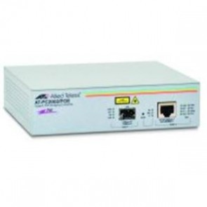 ALLIED TELESIS AT-PC2002POE | AT 10/100/1000T to 100X/1000X (SFP) POE