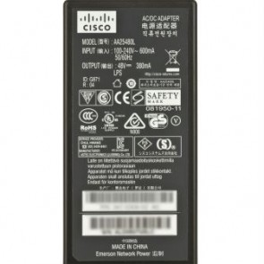 CISCO AIR-PWR-B= | Power Sply:100-240 VAC Out:48VDC 380 mA: