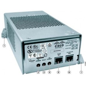 CISCO AIR-PWRINJ1500-2= | AIR-PWRINJ1500-2=-1520 Series PWR