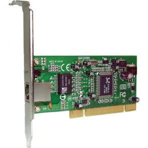 ALLOY 8169V3 | 1000Base-TX PCI Adapter with RJ-45 Connector