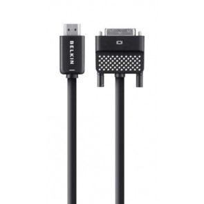 BELKIN AV10089BT06 | HDMI to DVI Cable  1.8M