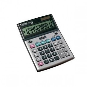 CANON BS1200TS | BS1200TS 12 DIGIT CALCULATOR