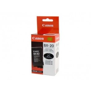 CANON BX20 | BX20 CARTRIDGE FOR FAX-EB10