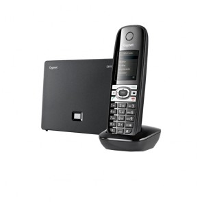 Siemens Gigaset C610IP | Siemens Gigaset C610 IP Phone Base Station and Single Handset