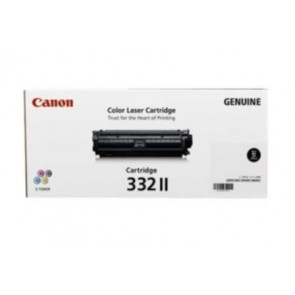 CANON CART332BKII | CART332BKII High Capacity Black
