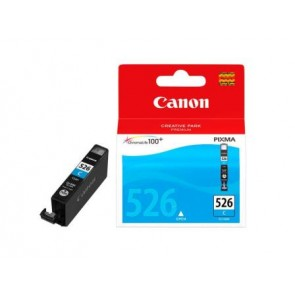 CANON CLI526C | CLI526C CYAN INK CARTRIDGE