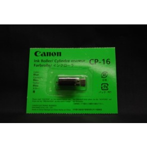 CANON CP16II | CP16II Single Pack Blue Ink Roller