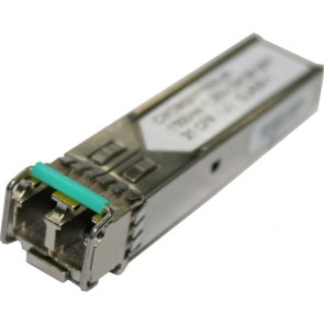 ALLOY CWDMSFP1290.40 | Gigabit Single Mode CWDM SFP Module 1000Base-ZX, CWDM 1290nm, 40Km