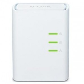 D-LINK DHP-309AV | PowerLine AV+ Mini Network Starter Kit