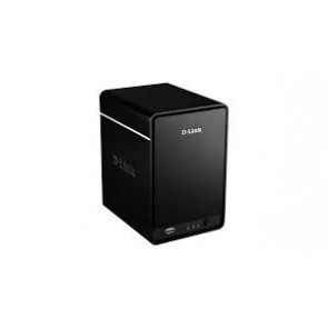 D-LINK DNR-326   2-Bay Professional Network Video Recorde