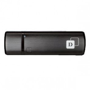 D-LINK DWA-182 | DWA-182 Wireless AC DualBand USB Adapter