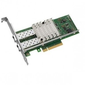 INTEL E10G42BFSR | ETHERNET SERVER ADAPTER X520-SR2