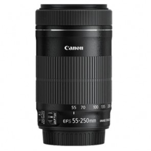 CANON EFS55-250ISST | EFS55-250ISST EF-S 55-250mm f/4-5.6