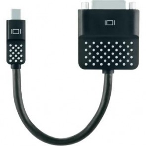 BELKIN F2CD029BT | Mini DisplayPort to DVI Adapter