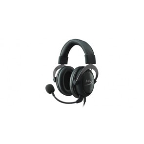 KINGSTON KHX-HSCP-GM | HyperX Cloud II GUNMETAL Headset