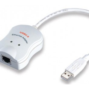 MISC  |  USB 2.0 ETHERNET ADAPTER