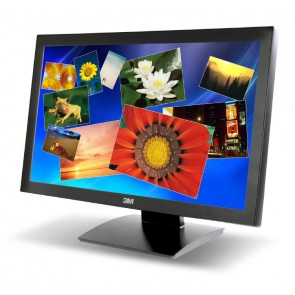 """3M 98000000000   3M Multi-Touch Display M1866PW 18.5"""" D"""