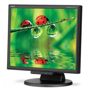"""3M 11-11692-227-ATS   NEC 17"""" 175M LCD Serial Touch Screen:"""