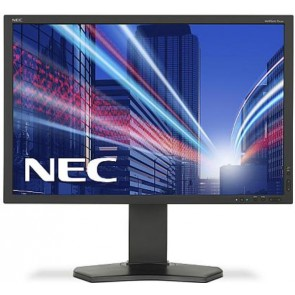 """3M 11-11672-227-ATS   NEC 24"""" P242W Serial Touch Screen"""