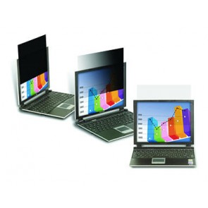 """3M 98000000000   3M 10.1"""" Widescreen Privacy Filter"""
