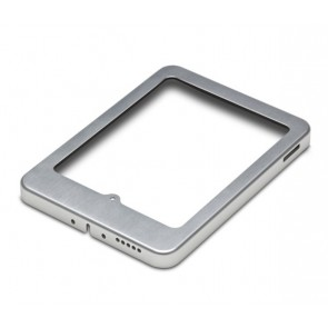 ATDEC SPIPF222-ALU-03 | SafeGuard Frame Aluminium for iPad 2/3