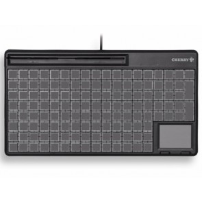 CHERRY G86-63411EUADAA   Cherry Touchpad, 3 Track, Rows &